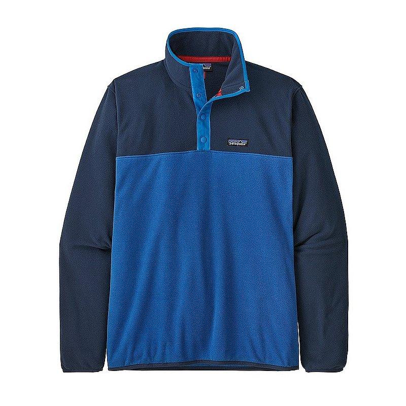 Patagonia Men's Micro D Snap-T Pullover Fleece 26165 (Patagonia)