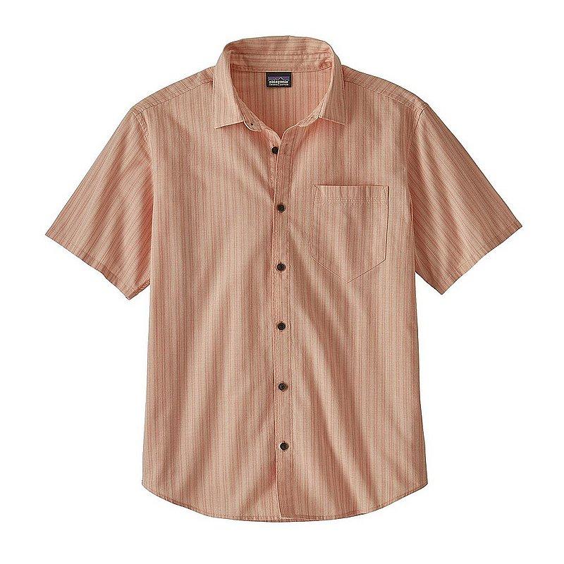 Patagonia Men's Organic Cotton Slub Poplin Shirt 51775 (Patagonia)