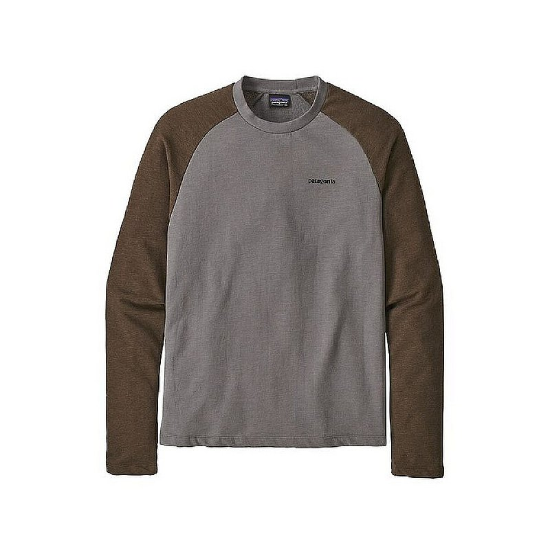 Patagonia Men's P-6 Logo Lightweight Crew Sweatshirt 39550 (Patagonia)