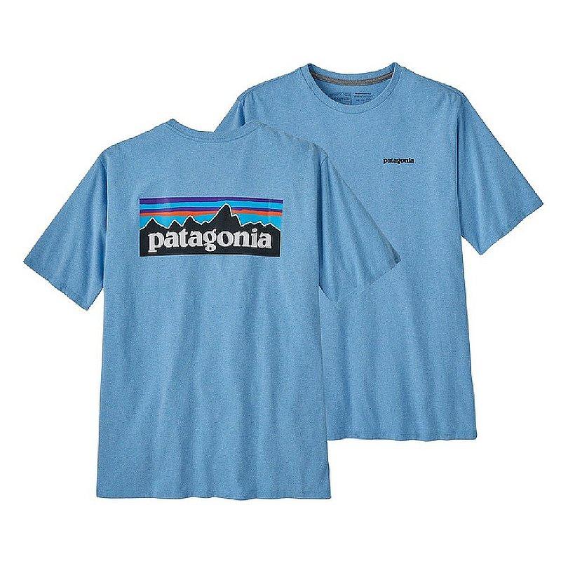Patagonia Men's P-6 Logo Responsibili-Tee Shirt 38504 (Patagonia)