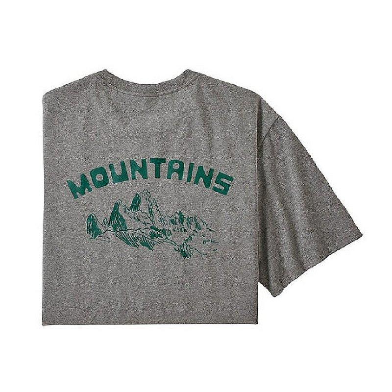 Patagonia Men's Playlands Responsibili-Tee Shirt 38505 (Patagonia)