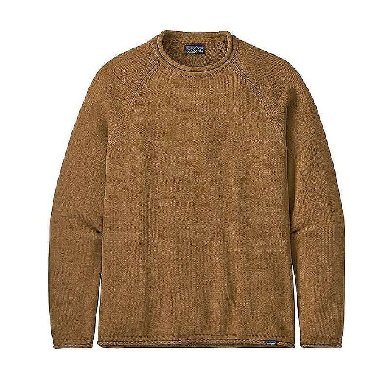 Patagonia Men's Ponderosa Pine Roll-Neck Sweater 50855 (Patagonia)