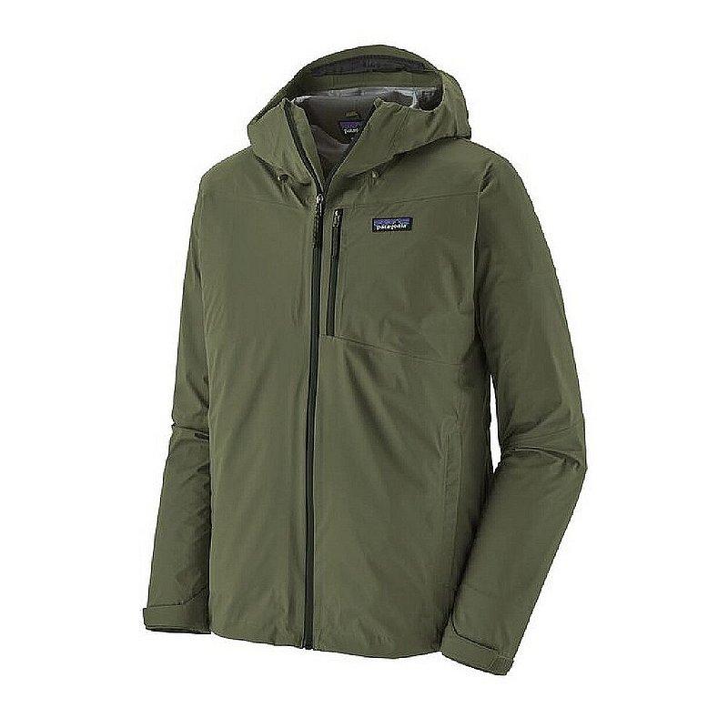 Patagonia Men's Rainshadow Jacket 85115 (Patagonia)