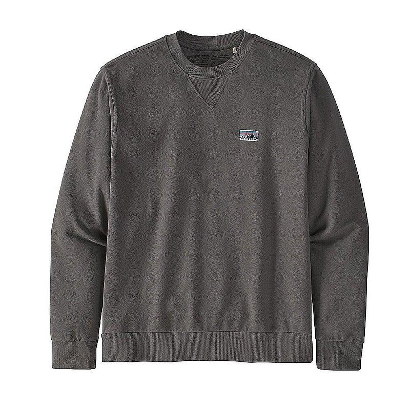 Patagonia Men's Regenerative Organic Cotton Crewneck Sweatshirt 26345 (Patagonia)