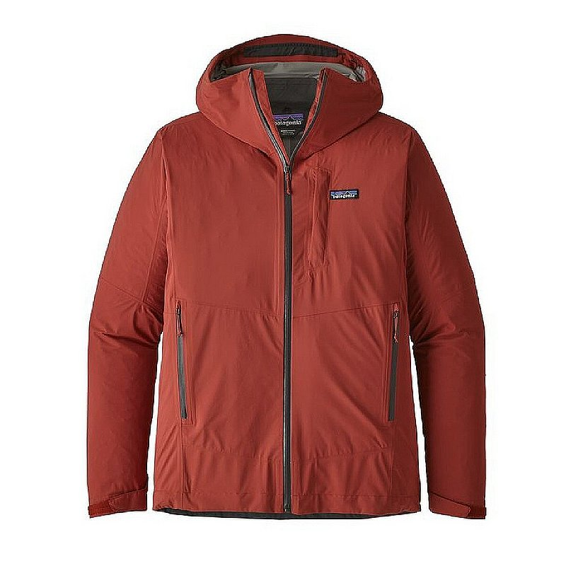 Patagonia Men's Stretch Rainshadow Jacket 84801 (Patagonia)