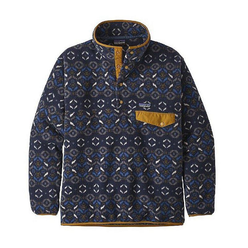 Patagonia Men's Synchilla Snap-T Fleece Pullover 25450 (Patagonia)
