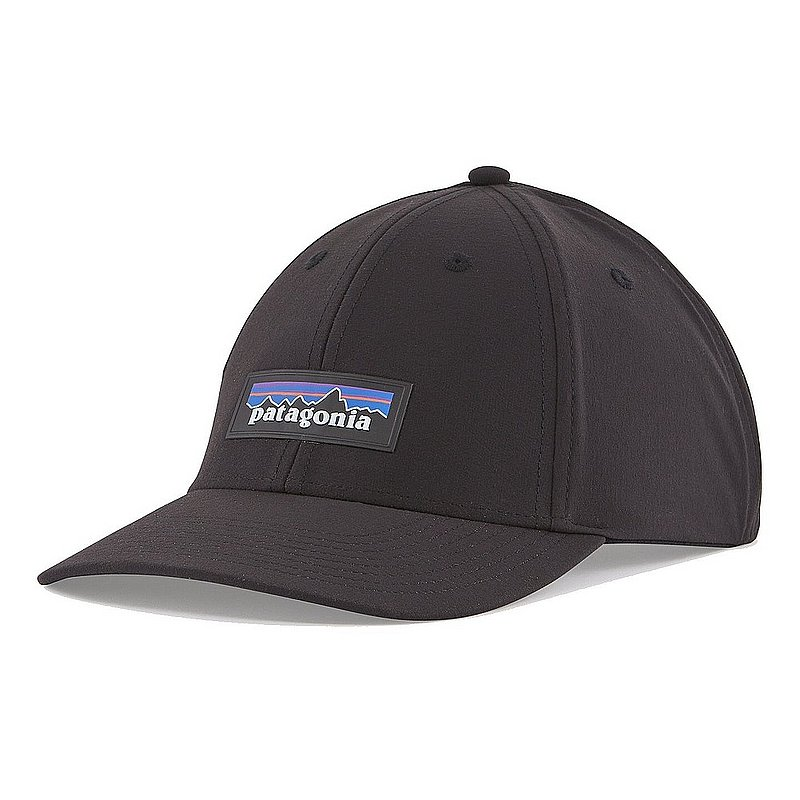 Patagonia P-6 Logo Channel Watcher Cap 38270 (Patagonia)