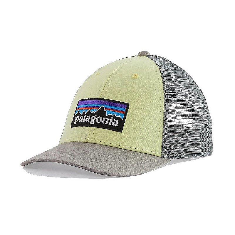 Patagonia P-6 Logo LoPro Trucker Hat 38283 (Patagonia)