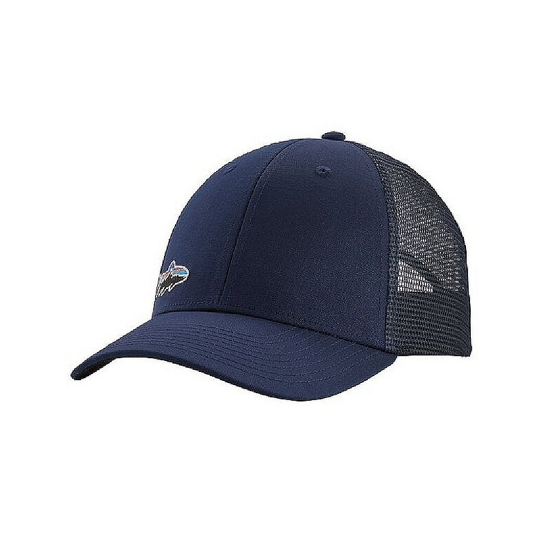 Patagonia Small Fitz Roy Fish LoPro Trucker Hat 38264 (Patagonia)