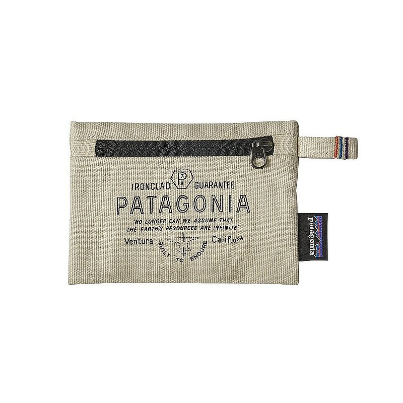 Patagonia Small Zippered Pouch 59265 (Patagonia)