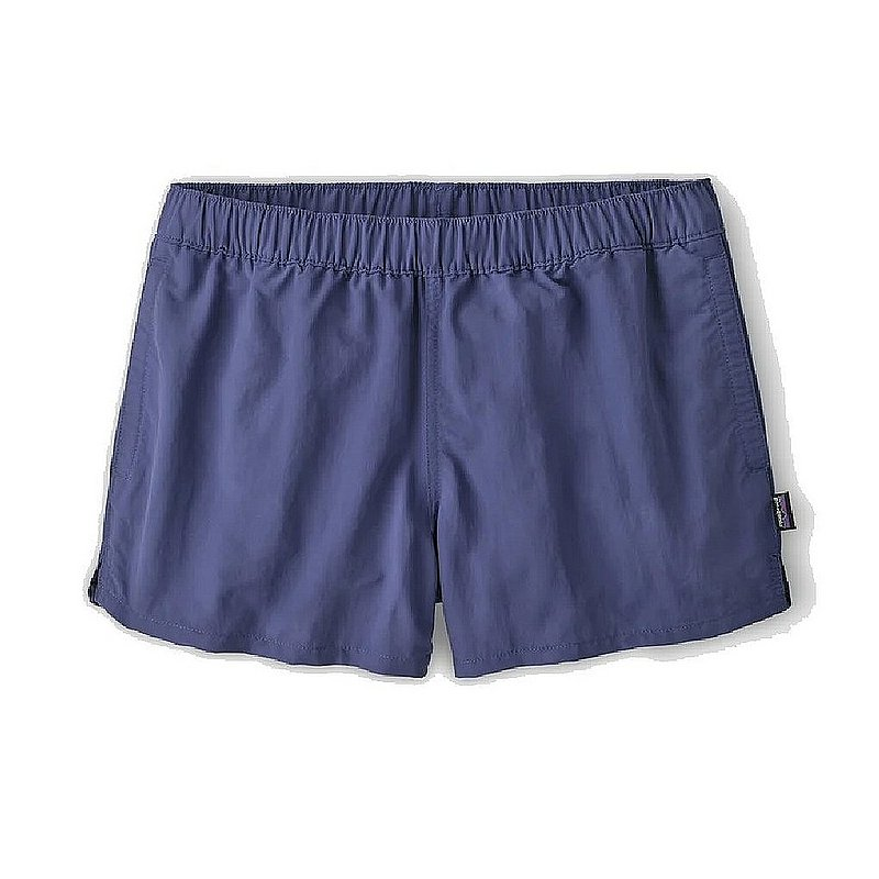 Women's Barely Baggies Shorts--2 1/2""