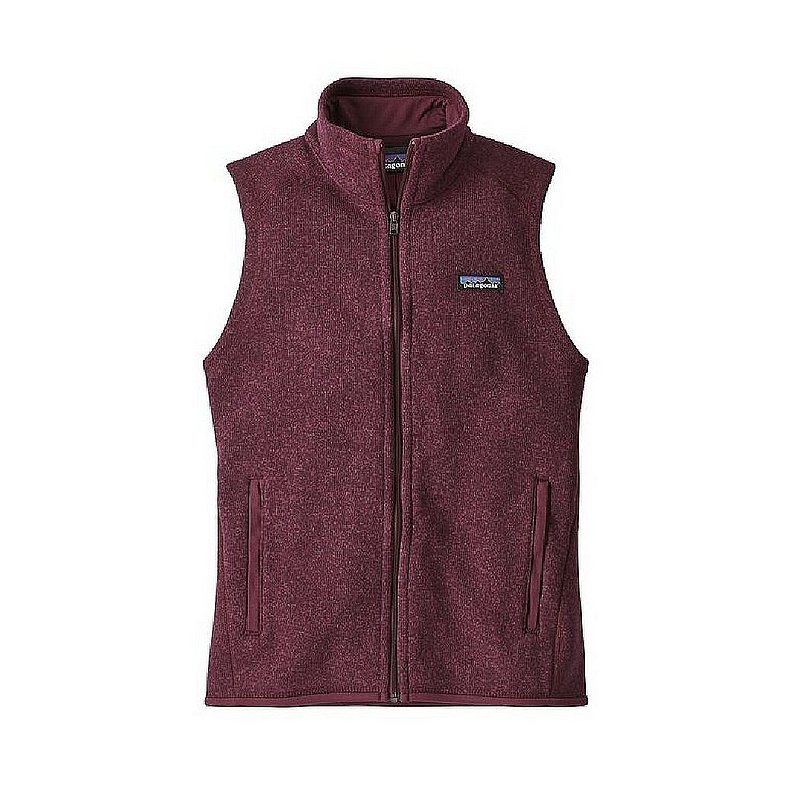 Patagonia Women's Better Sweater Fleece Vest 25886 (Patagonia)