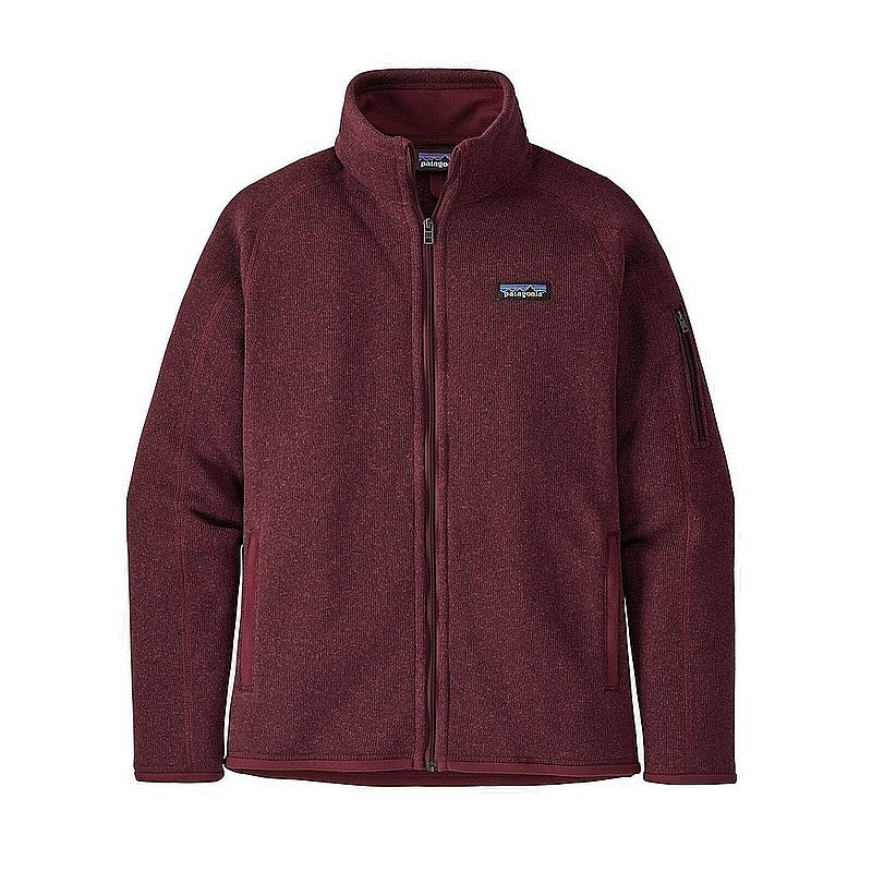 Patagonia Women's Better Sweater Jacket 25543 (Patagonia)