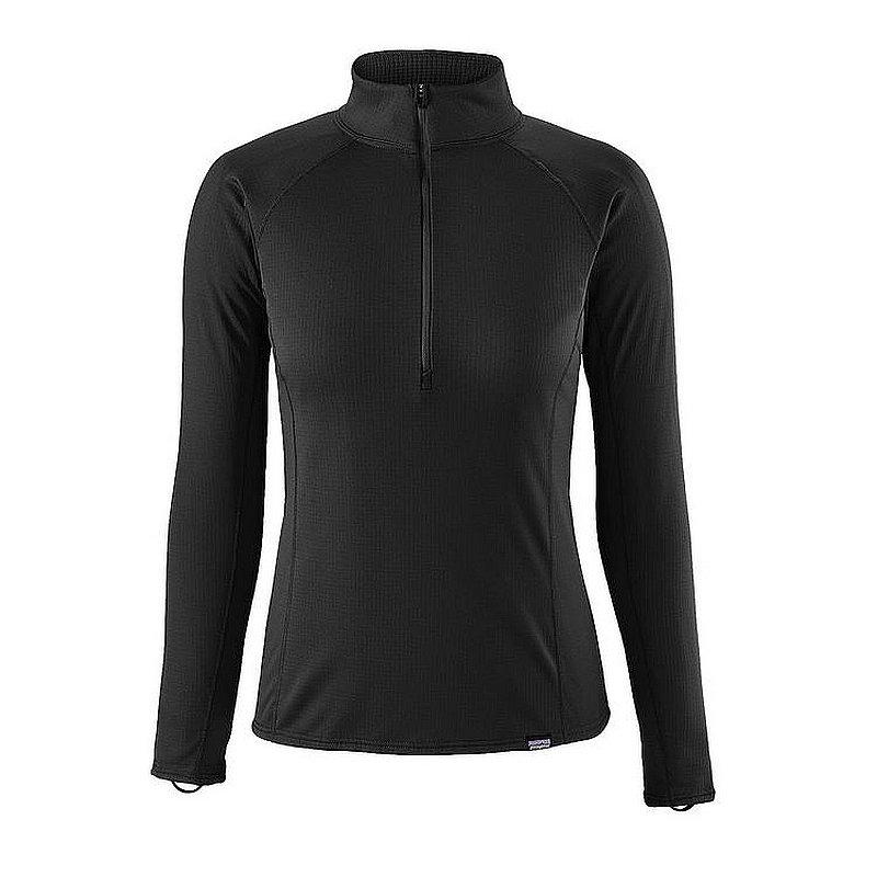 Patagonia Women's Capilene Midweight Zip-Neck Shirt 44456 (Patagonia)