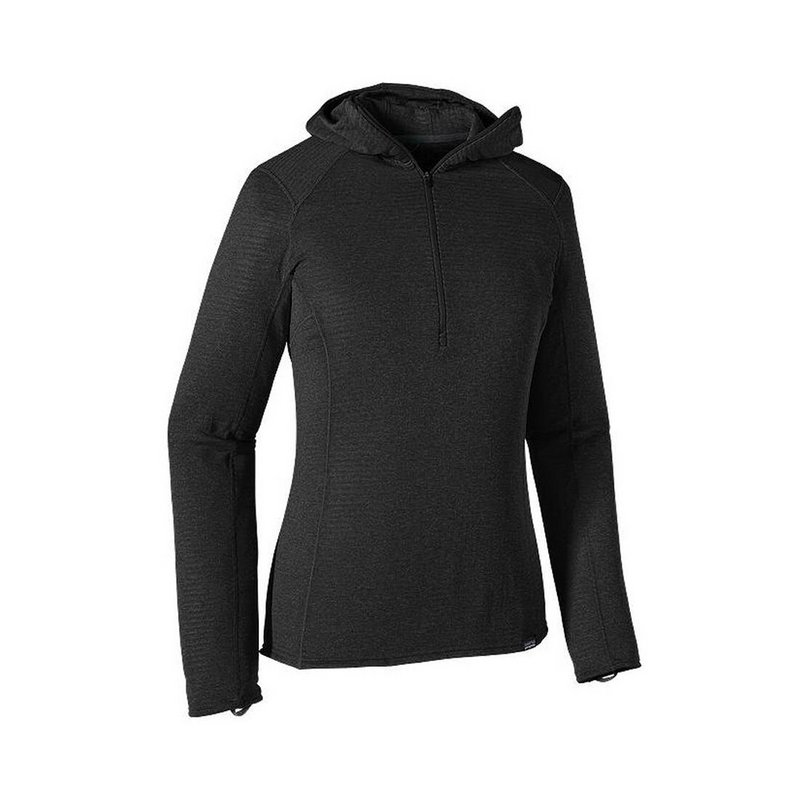 Patagonia Women's Capilene Thermal Weight Zip-Neck Hoody 43672 (Patagonia)