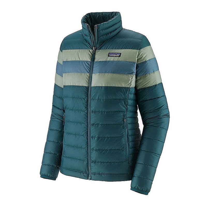 Patagonia Women's Down Sweater 84683 (Patagonia)