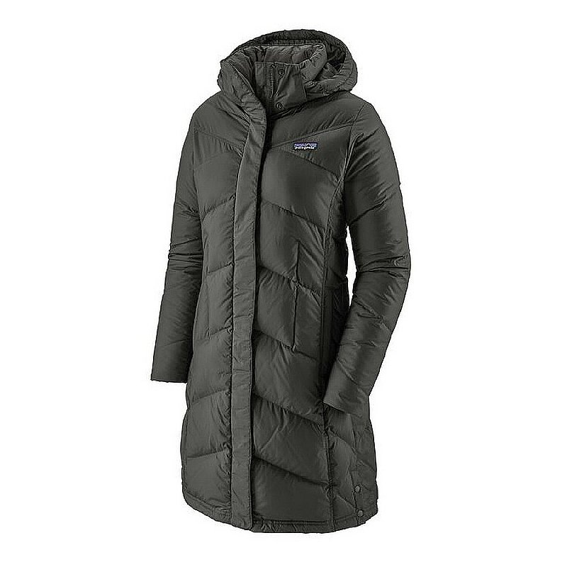 Patagonia Women's Down With It Parka Jacket 28441 (Patagonia)