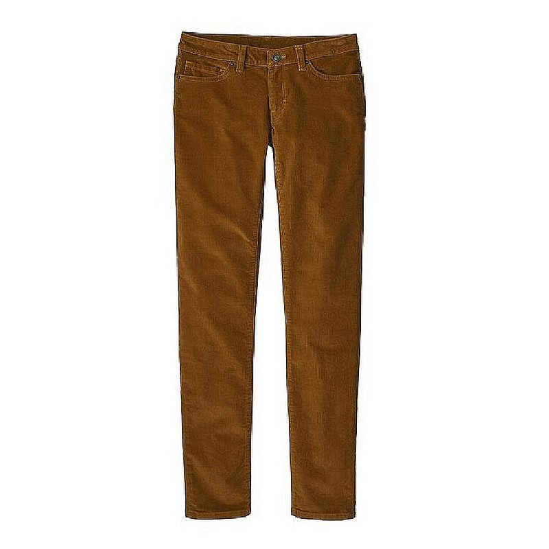 Patagonia Women's Fitted Corduroy Pants 55055 (Patagonia)
