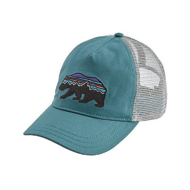 Patagonia Women's Fitz Roy Bear Layback Hat 38209 (Patagonia)