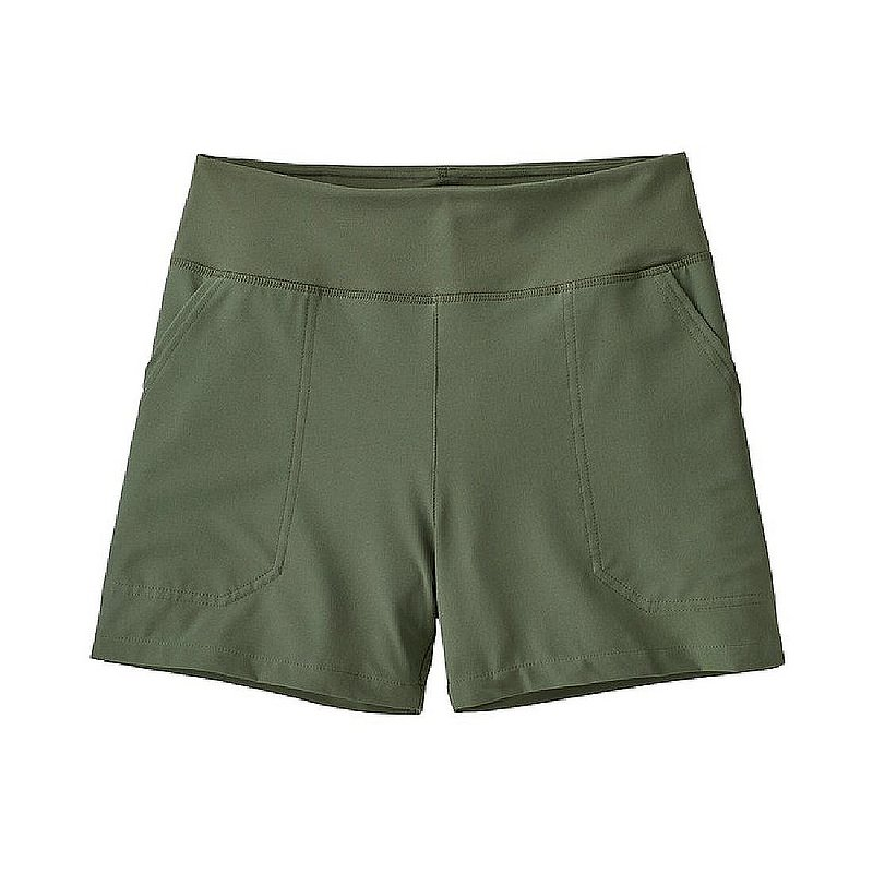 "Patagonia Women's Happy Hike Shorts - 4"" 21233 (Patagonia)"