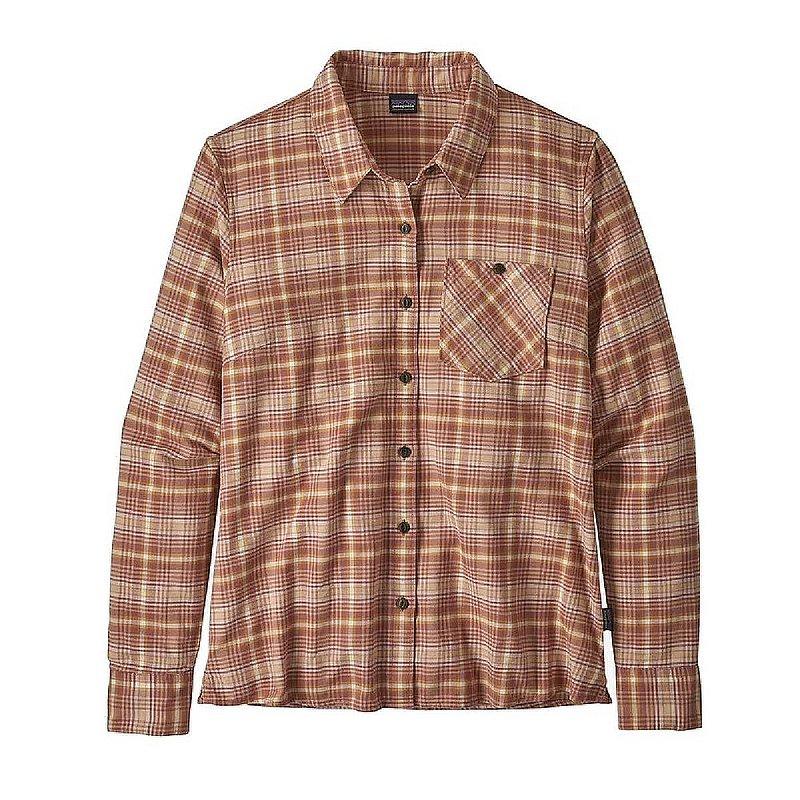 Patagonia Women's Heywood Flannel Shirt 53875 (Patagonia)