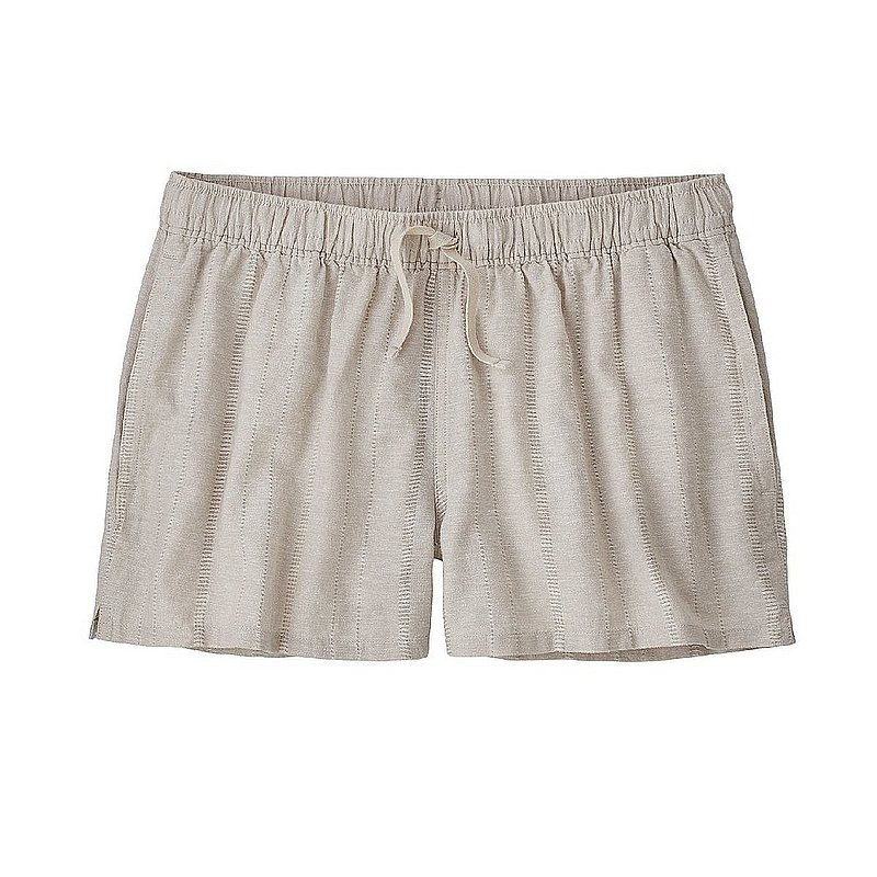Women's Island Hemp Baggies Shorts