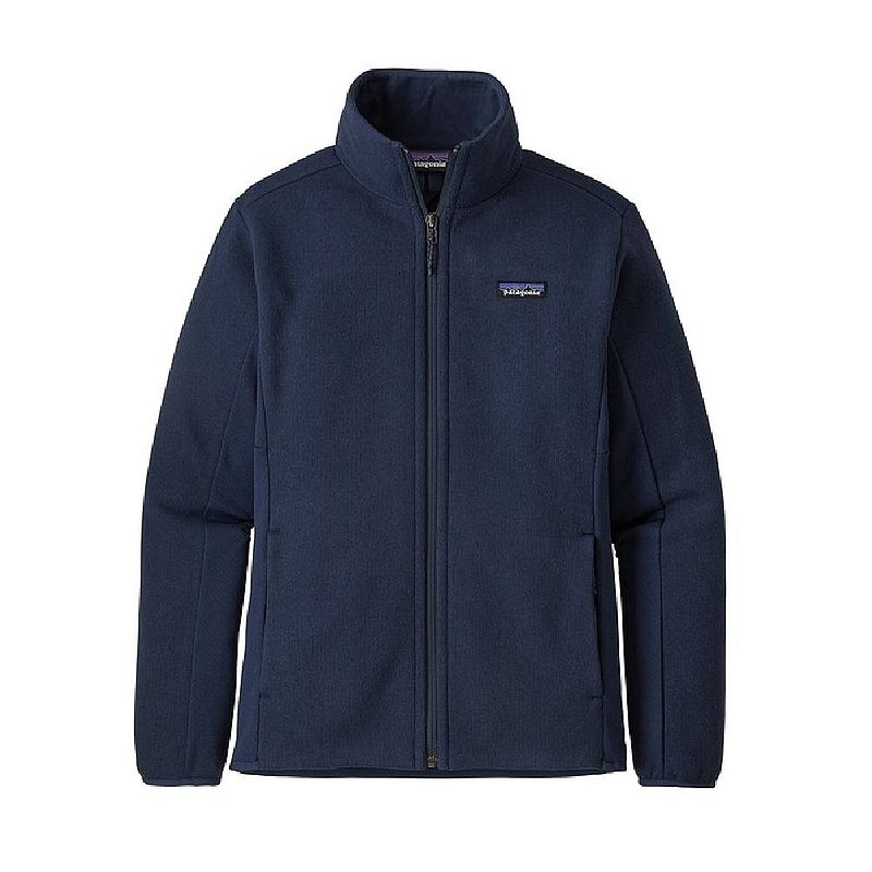 Patagonia Women's Lightweight Better Sweater Fleece Jacket 26080 (Patagonia)