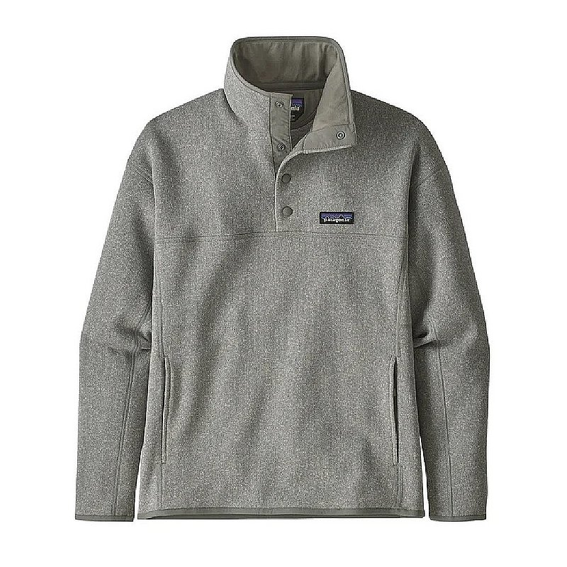 Patagonia Women's Lightweight Better Sweater Marsupial Fleece Pullover 26010 (Patagonia)
