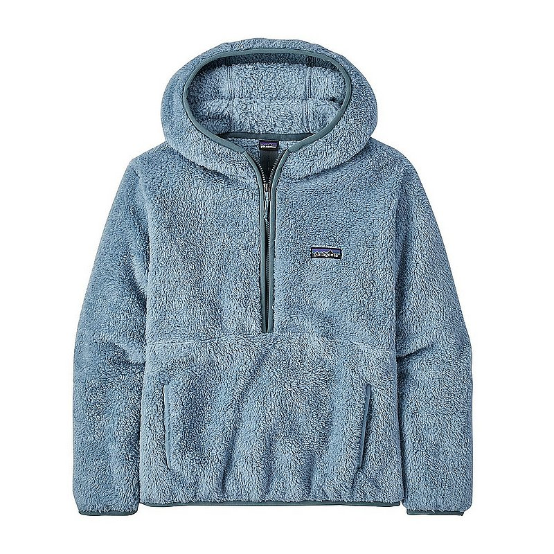Patagonia Women's Los Gatos Hooded Fleece Pullover 25245 (Patagonia)