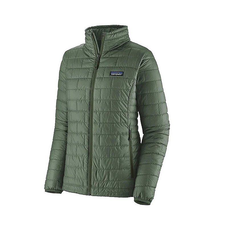 Patagonia Women's Nano Puff Jacket 84217 (Patagonia)