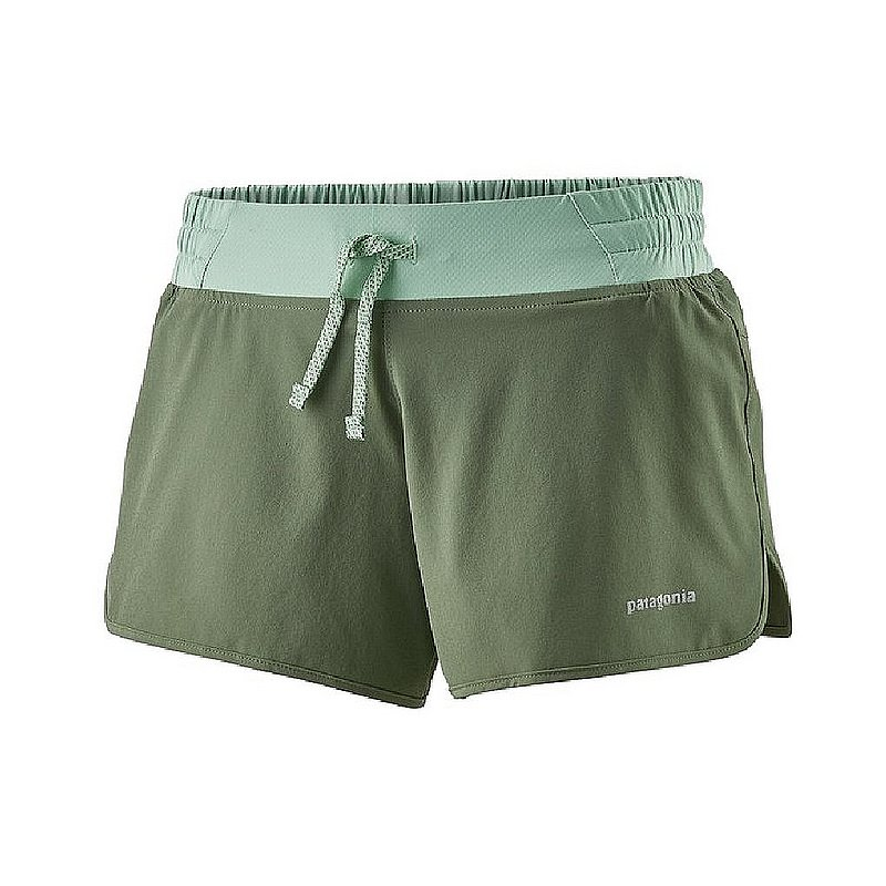 """Patagonia Women's Nine Trails Shorts--4"""" 57622 (Patagonia)"""