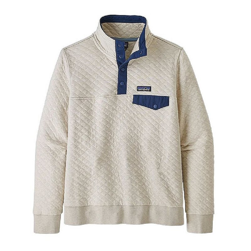 Patagonia Women s Organic Cotton Quilt Snap-T Pullover 25282 (Patagonia) 334ea9dc6