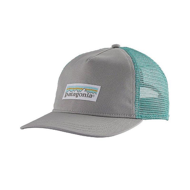 Patagonia Women's Pastel P-6 Label Layback Trucker Hat 38294 (Patagonia)