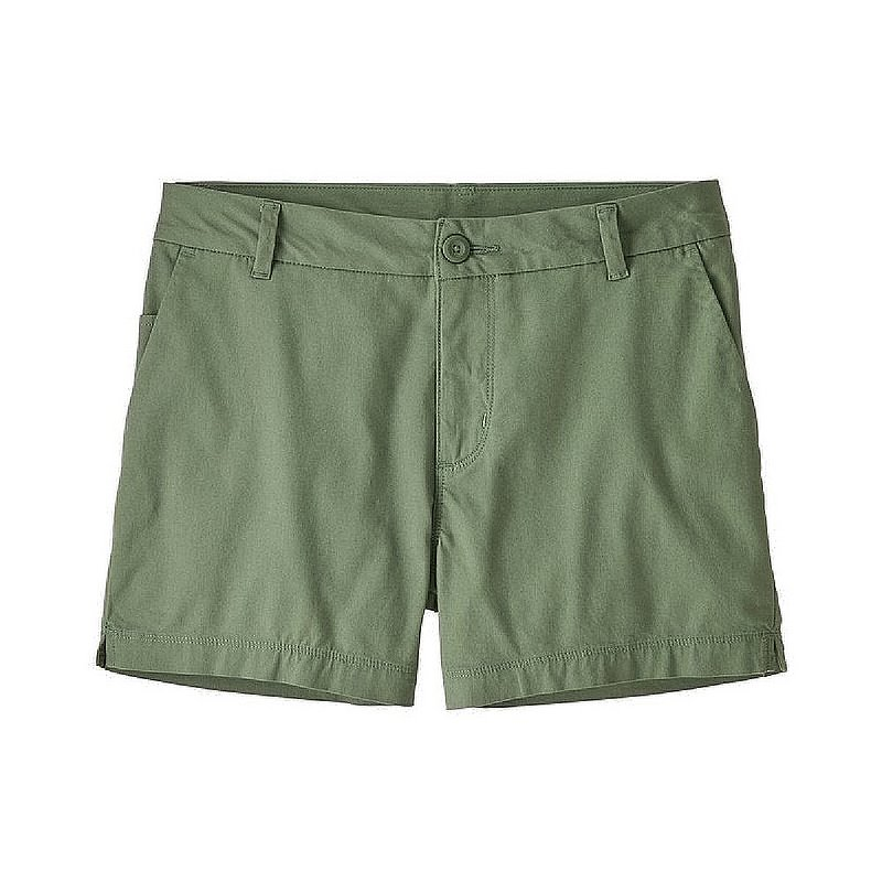 Women's Stretch All-Wear Shorts--4""