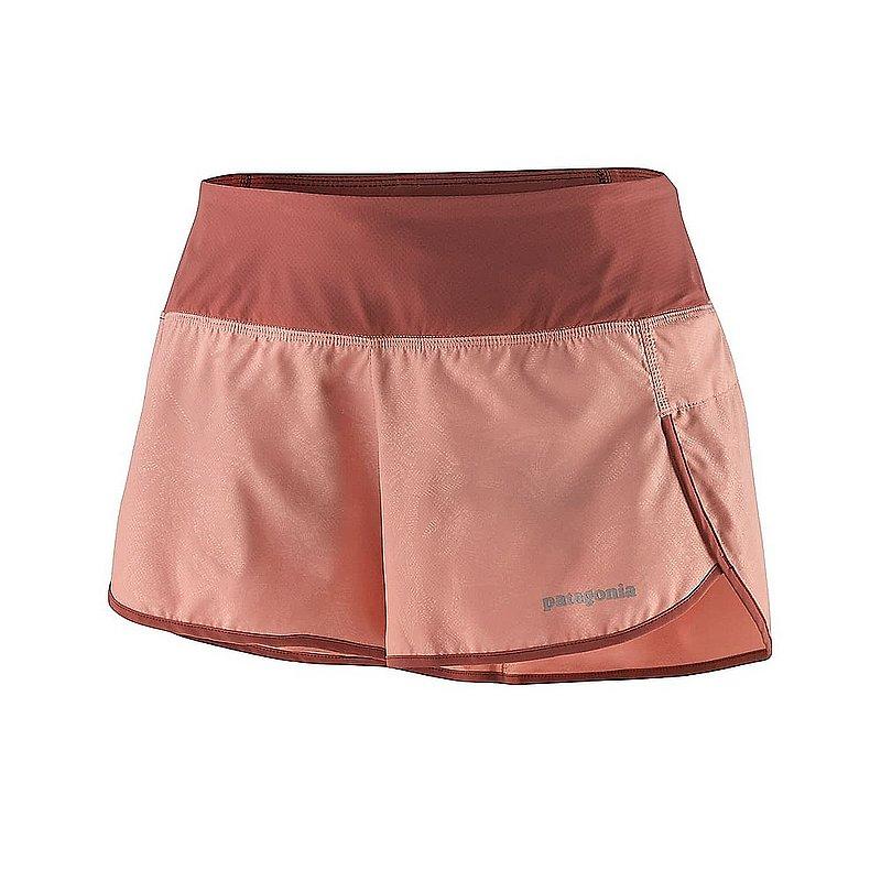 """Patagonia Women's Strider Running Shorts--3 1/2"""" 24654 (Patagonia)"""