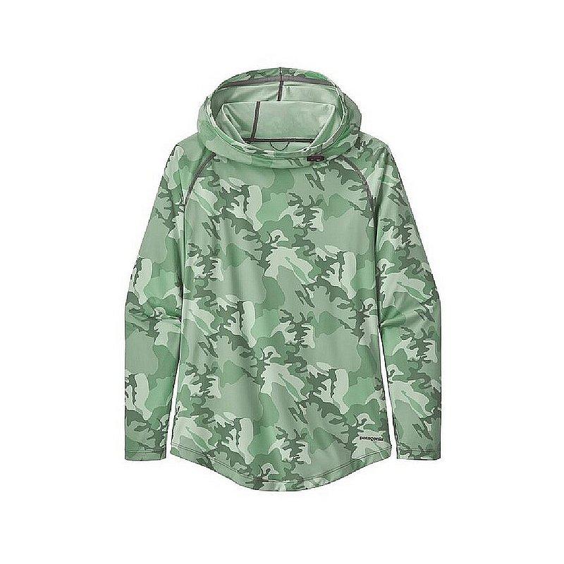 Patagonia Women's Tropic Comfort Hoody 52085 (Patagonia)