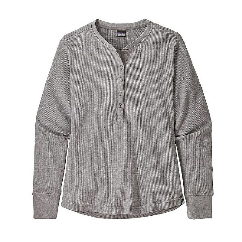 Patagonia Women's Waffle Henley Shirt 54316 (Patagonia)