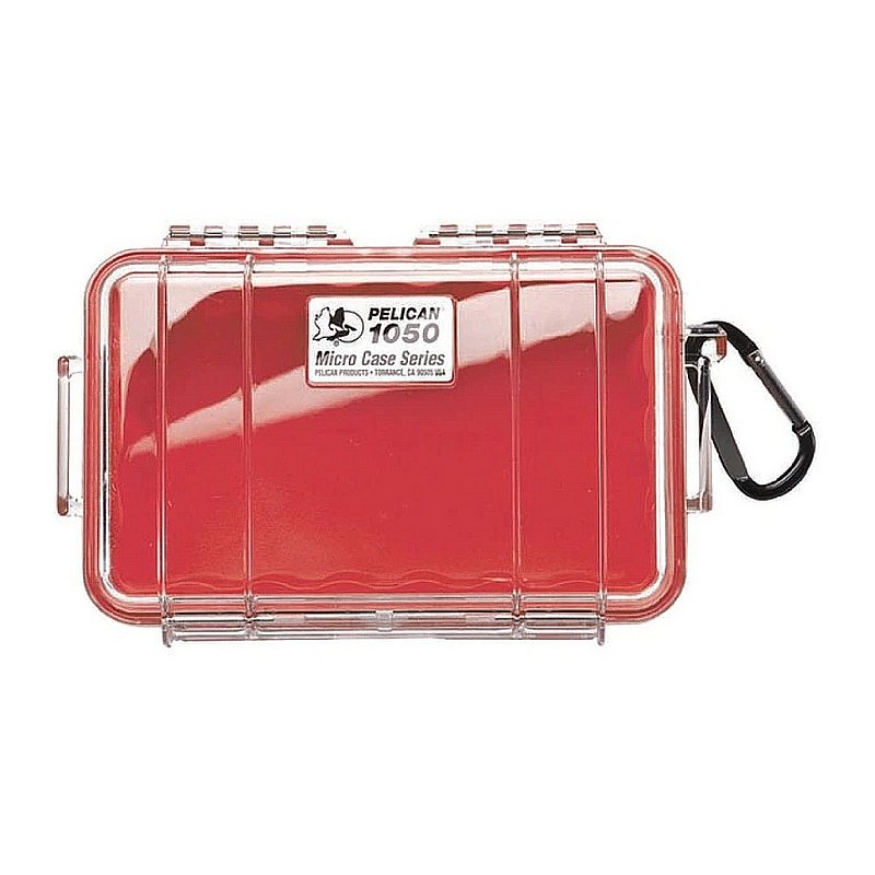 Pelican Products 1050 Micro Case 330484 (Pelican Products)