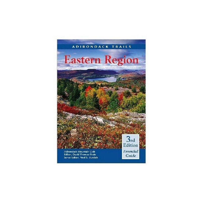 Peregrine Adirondack Trails--Eastern Region X079 (Peregrine)