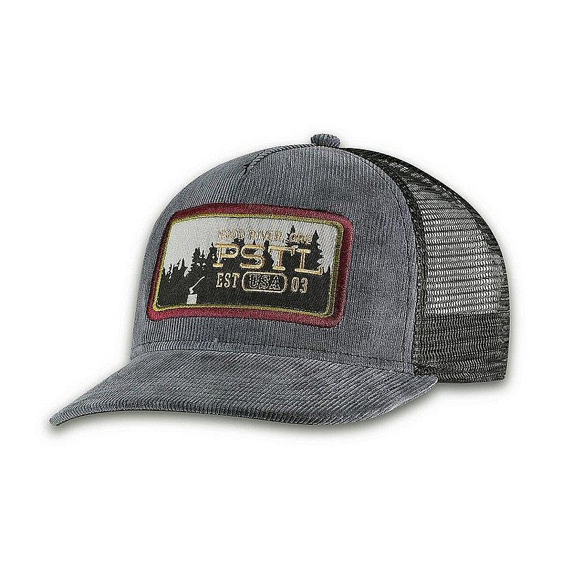 Chet Trucker Hat