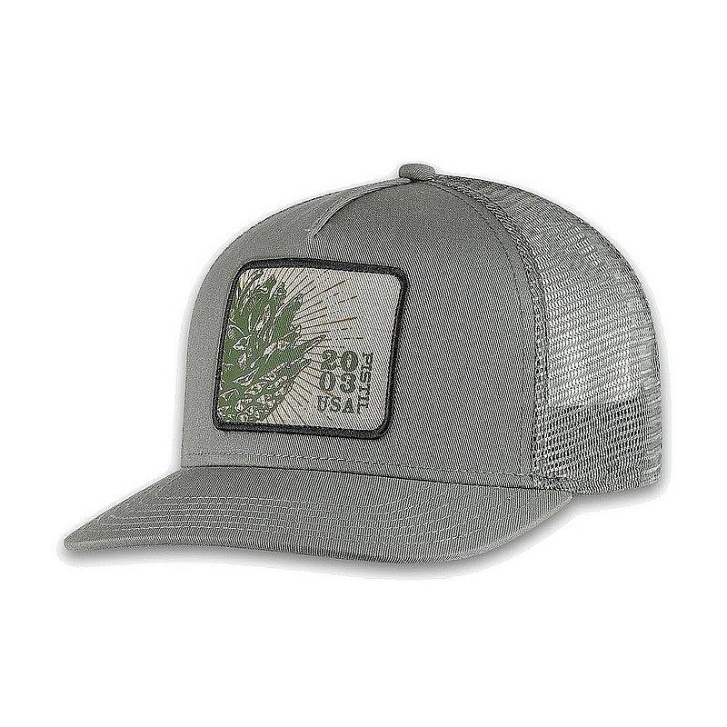 Lodgepole Trucker Hat