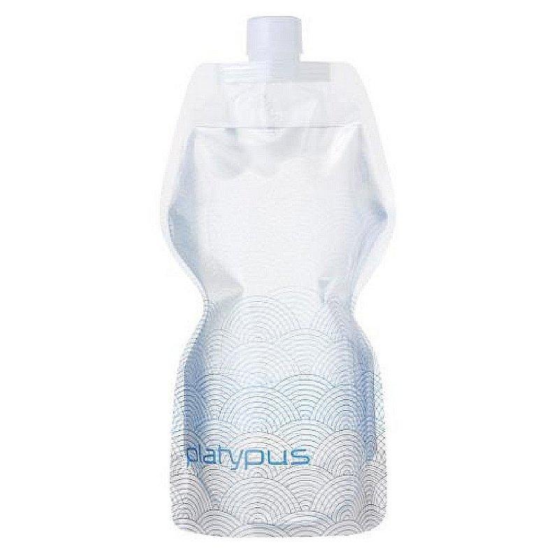 Soft Bottle--1 Liter