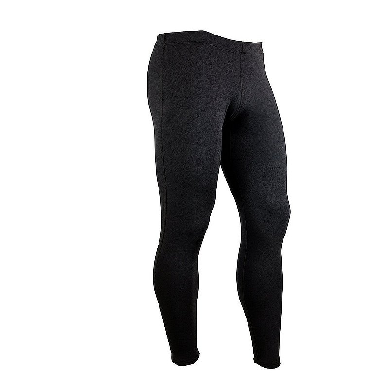 Polarmax Men's Heavyweight Tech Face Fleece Tights 5P12Y (Polarmax)