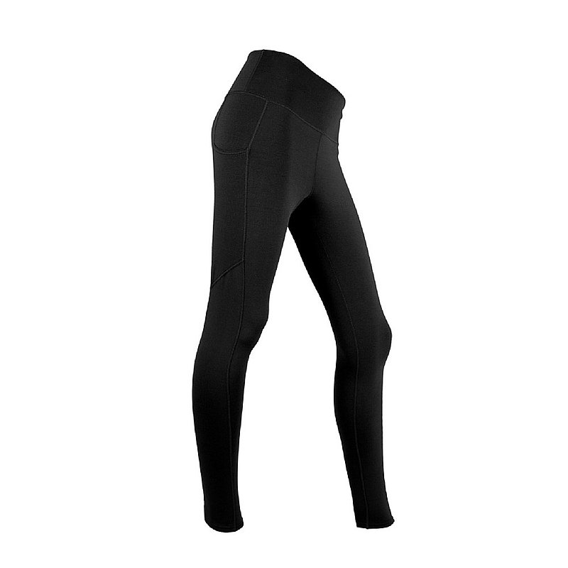 Polarmax Women's Super Midweight Solid Tights 3S32PB (Polarmax)