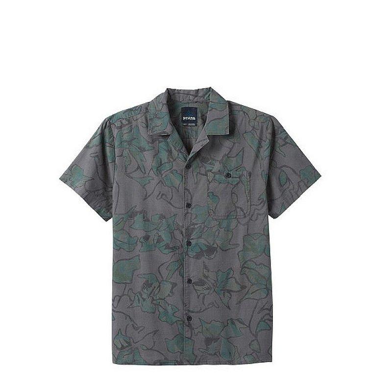 Prana Men's Caplan Shirt M11201579 (Prana)