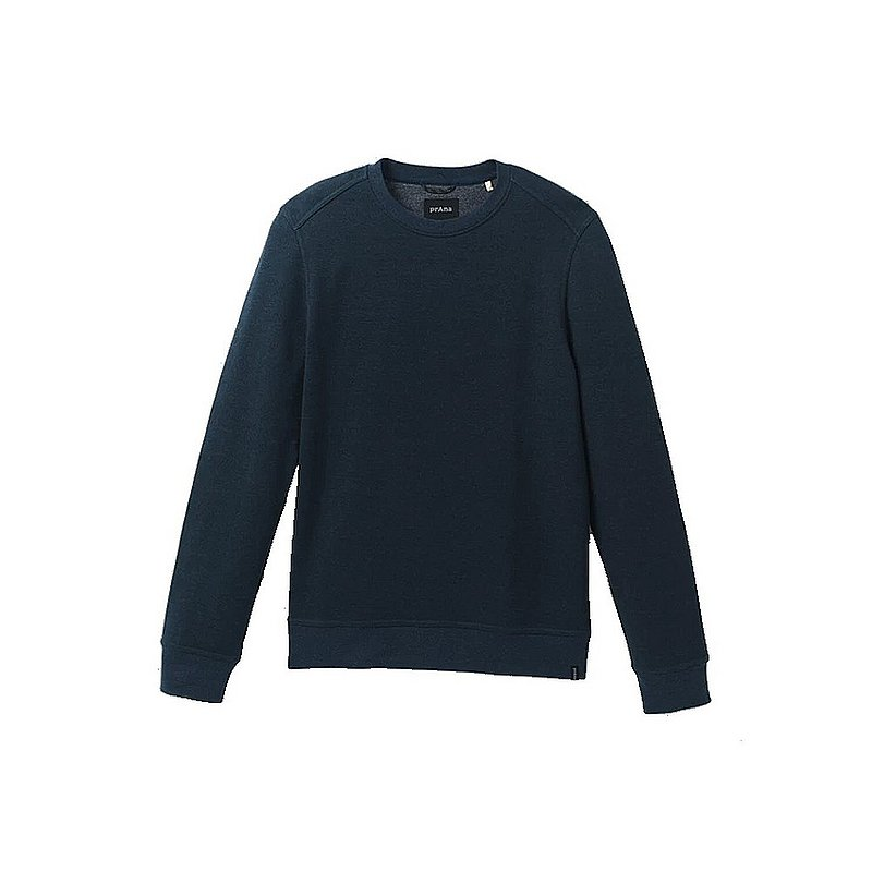 Men's Cardiff Fleece Crew Sweater