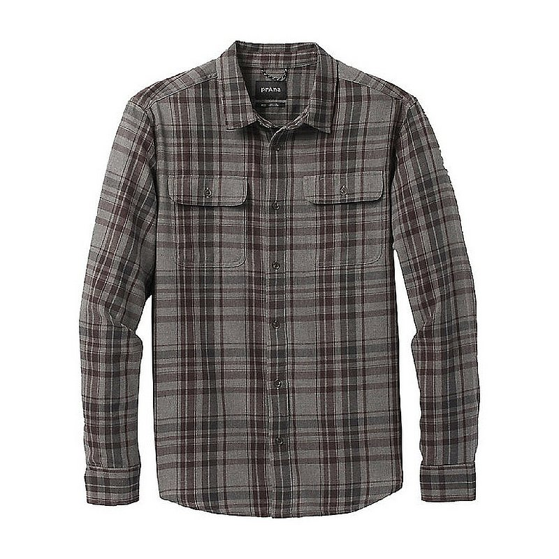 Prana Men's Edgewater Long Sleeve Shirt M23202545 (Prana)