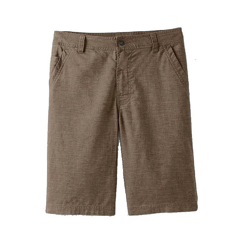 "Prana Men's Furrow Shorts--8"" M3FU08115 (Prana)"
