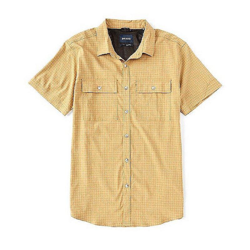 Prana Men's Garvan Short Sleeve Shirt M11212667 (Prana)