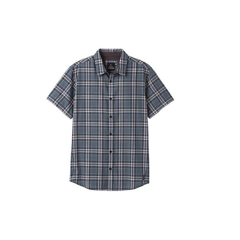 Prana Men's Graden Short Sleeve Shirt M11181341 (Prana)